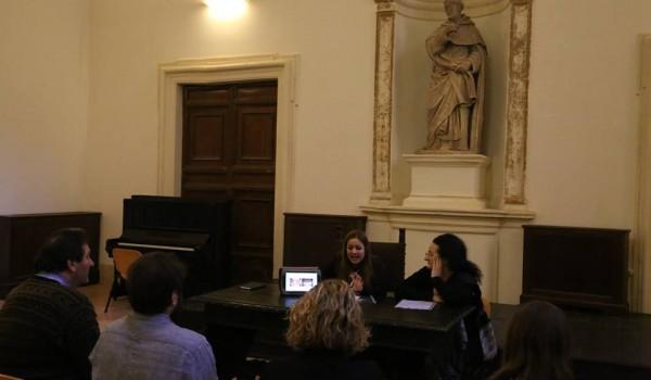 Il belcanto incontra la foniatria a Roma