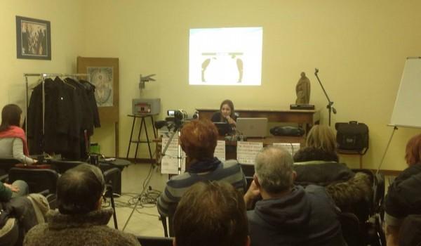 convegno roma art meeting 2