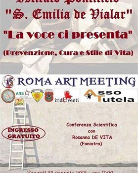 convegno roma art meeting 3