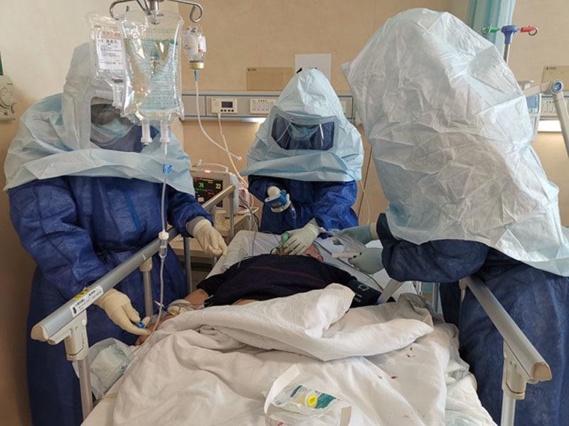 articolo intubazione